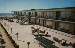 Monterey Motel and Efficiencies