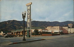 Valley Motel