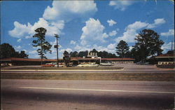 The Atlanta Motel and Cactus Cafe and Grill