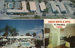Grant Motel & Apartments