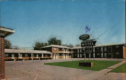 Shawnee Chief Motel