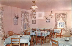 Ox Yoke Inn - Amana Room