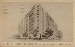 Hotel Congressional