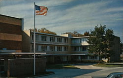 Lexington Memorial Hospital