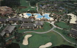 Play...A Walk Away - Saddlebrook Resort