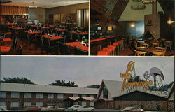 Henry Bourret's Flamingo Inn