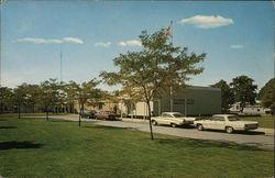 Fisher-Titus Memorial Hospital