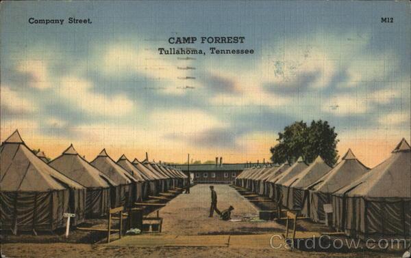 Tullahoma casino