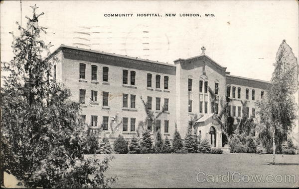 Community Hospital New London Wisconsin