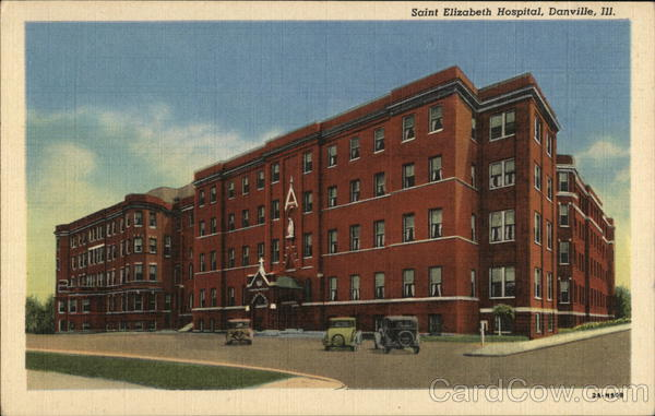 Saint Elizabeth Hospital Danville Illinois