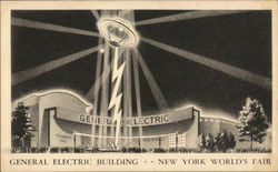 General Electric Building