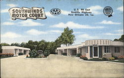 Southwinds Motor Court
