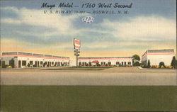 Mayo Motel