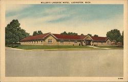 Miller's Lakeside Motel