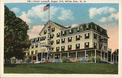 Hotel Lookoff