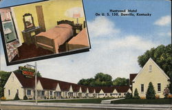 Huntwood Motel