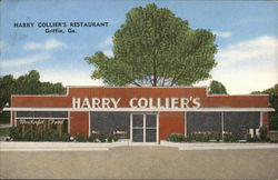 Harry Collier's Restaurant