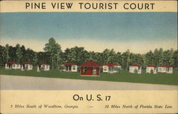 Pine View Tourist Court