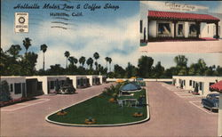Holtville Motor Inn & Coffee Shop