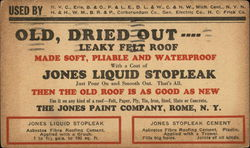 The Jones Paint Company