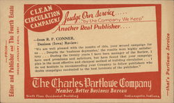The Charles Partlowe Company