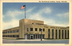 The World-Herald Building