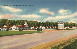 Dunn's Village