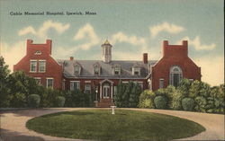Cable Memorial Hospital