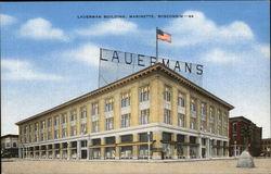 Lauerman Building