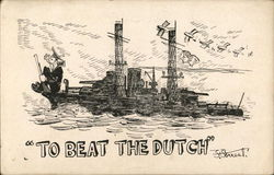 To Beat the Dutch