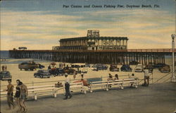 Pier Casino and Ocean Fishing Pier