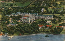 Belleview Biltmore Hotel, Looking East
