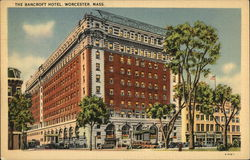 The Bancroft Hotel
