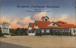 Thompson's Countryside Restaurant