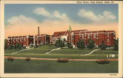Alton Senior High School