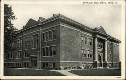 Township High School