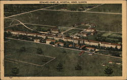 Edward Hines Jr. Hospital