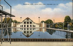 Swimming Pool, North East Park