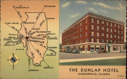 The Dunlap Hotel