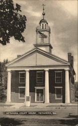 Metamora Court House