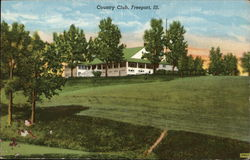 Country Club, Freeport, Ill.