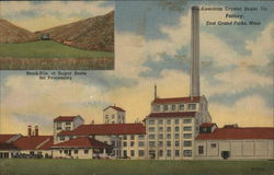 American Crystal Sugar Co. Factory