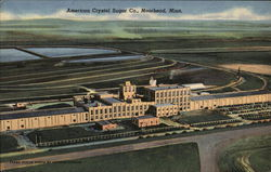 American Crystal Sugar Co.