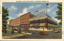 McCleary Clinic and Hospital