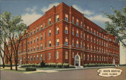 St. Joseph Hospital, Elgin, Illinois