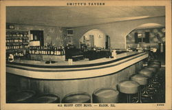 Smitty's Tavern, Bluff City Blvd.