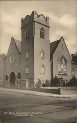 St. Paul Methodist Church