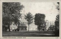 London High School