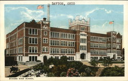 Stivers High School