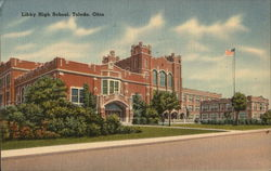 Libby High School